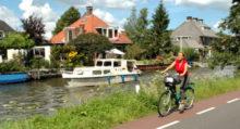 bicicletta vacanza