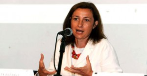 assessore Renata Briano - Liguria