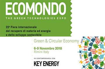 Ecomondo E Key Energy Nuovi Approcci Per Economia
